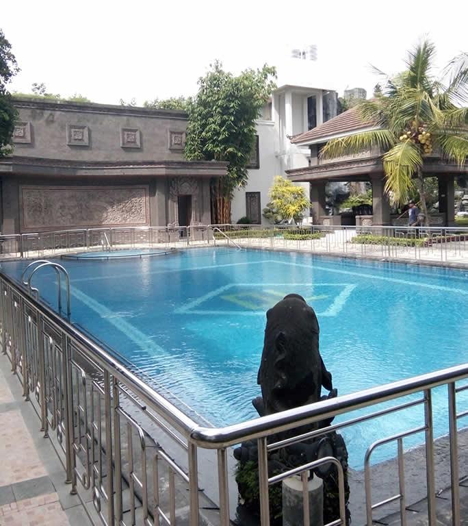 jasa pembuatan kolam renang