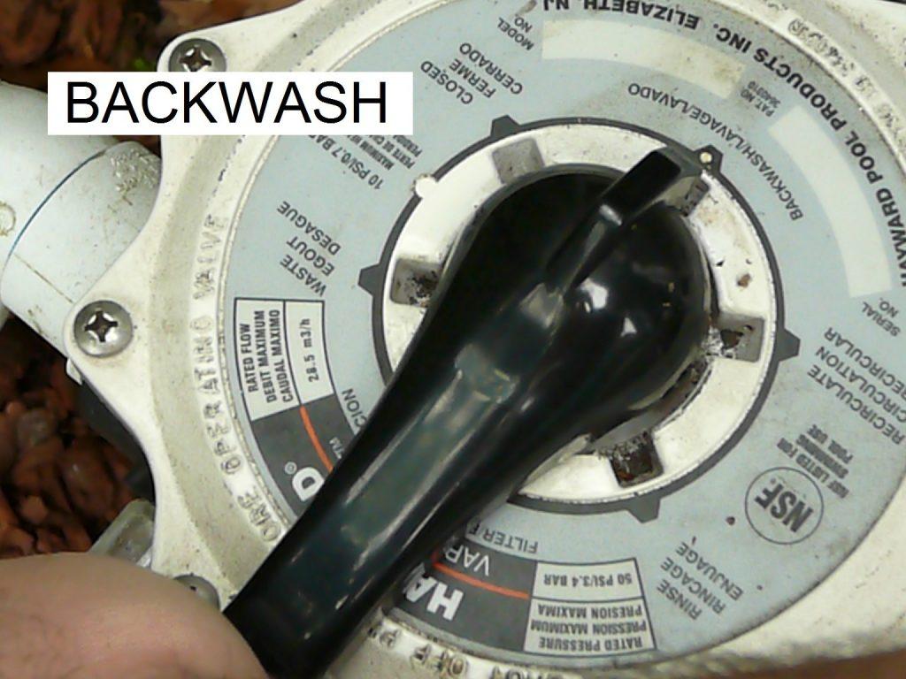 Info Tentang Backwash Filter Kolam Renang Kolamrenangpro