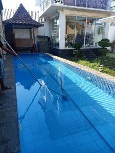 kolam renang ibu Suzana Tegalpanggung (perawatan)